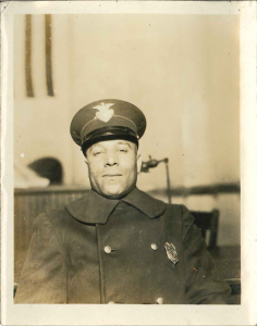 Virgil Powell, courtesy of the African American Museum of Iowa
