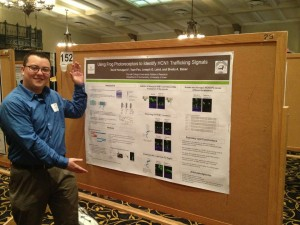 Summer Undergraduate Research Symposium Presentation