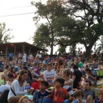 Little Shop of Horrors at Zilker Hillside Theater: a free musical in the park!