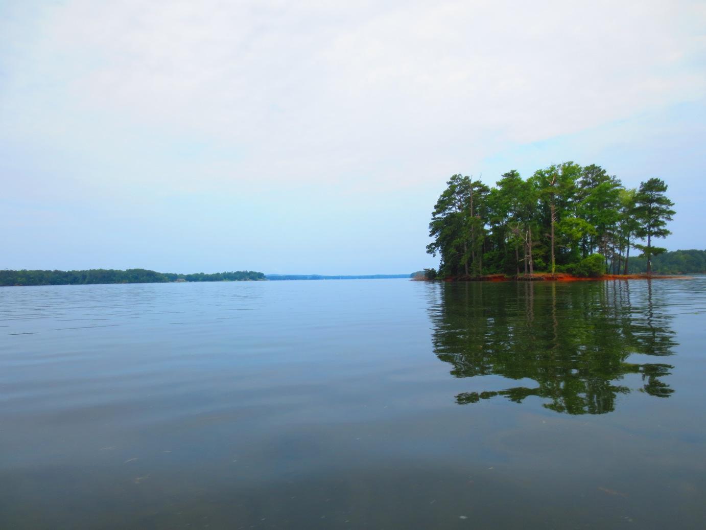 Lake Wateree Homes For Sale - LakeHomes.com