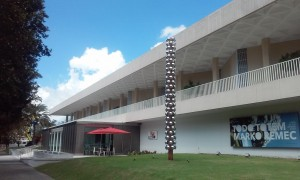 Museum of art in Ponce