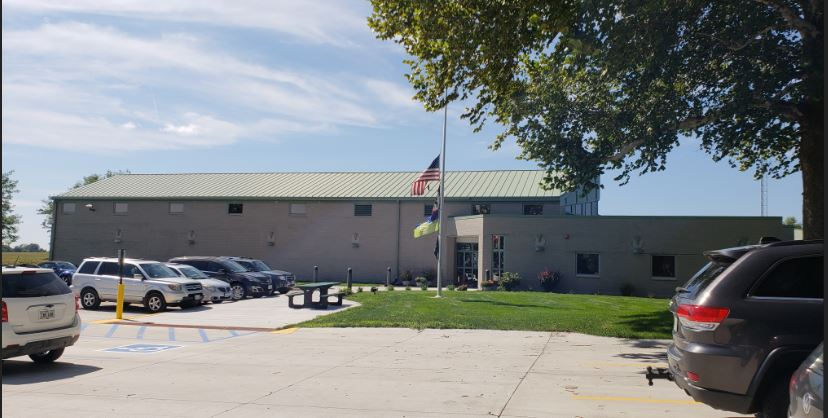 Linn County Juvenile Detention Center