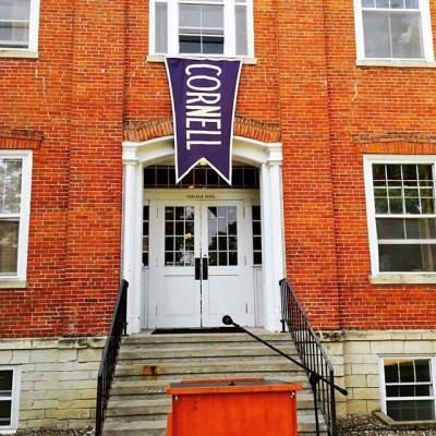Work on campus to network with alumni and gain valuable experience! Phonathon is hiring! Positions are available for $8 an hour with flexible scheduling available.  Federal Work Study is NOT required. Applications due September 4. Contact SHolub@cornellcollege.edu to apply and for information.