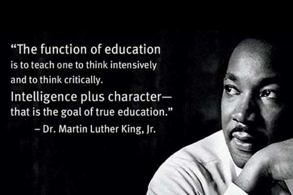 """Celebrate the legacy and impact of Martin Luther King, Jr. with a week full of events. Monday, January 15: 9 a.m.-5 p.m.: Day of Service on the OC – Make items to donate tot the University of Iowa Hospital. Sponsored by Intercultural Life and Civic Engagement. 5 p.m.: MLK Vigil in the Thomas Commons – … <a href=""""https://blogs.cornellcollege.edu/studentlife/archives/2912"""" class=""""more-link"""">Continue reading <span class=""""screen-reader-text"""">Martin Luther King, Jr. Memorial Week Events</span> <span class=""""meta-nav"""">→</span></a>"""
