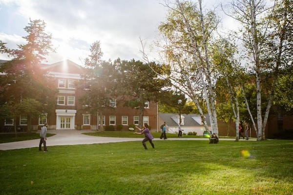 Residence Halls open for new first year students on Wednesday, August 21 at 8:30 a.m. Residence Halls open for new transfer students on Friday, August 23 at 9 a.m. Residence Halls open for returning students on Saturday, August 24 at 9 a.m.