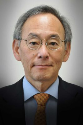 Don't miss the 2019 Delt Lecture on climate change by Nobel Laureate Steven Chu at 7 p.m. Thursday, Oct. 24, in King Chapel. Free tickets required: crnl.co/delt