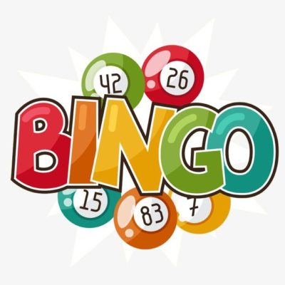 Saturday, February 6th at 7 p.m. on Zoom Studentson & off campus can play to win up to $300 in prizes! Register by Friday, February 5th at noon to receive a virtual Bingo card and the Zoom link Questions? ISchmidt24